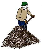 Maintaining Compost