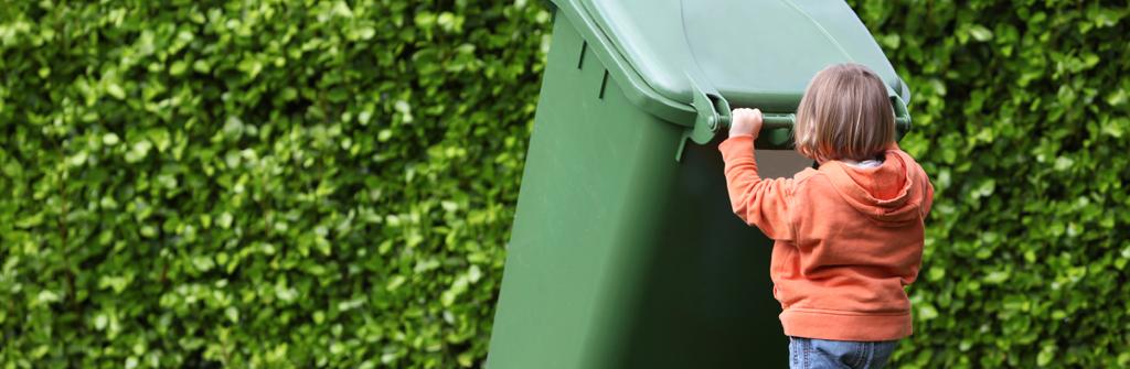 BioBag Food Scrap Bags & Liners
