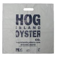 Custom Hog Island Bags