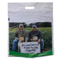 Custom Maryland Farmers Bags