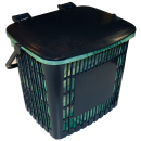 BioBag in a UmiMax Ventilated Bucket.